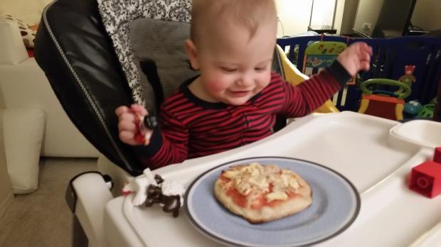 Pizza pa mi